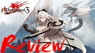 Mondo Cool Reviews: Drakengard 3 (PS3)