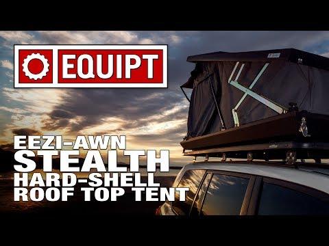 James Baroud Evasion Xxl Roof Top Tent Review Funnycat Tv