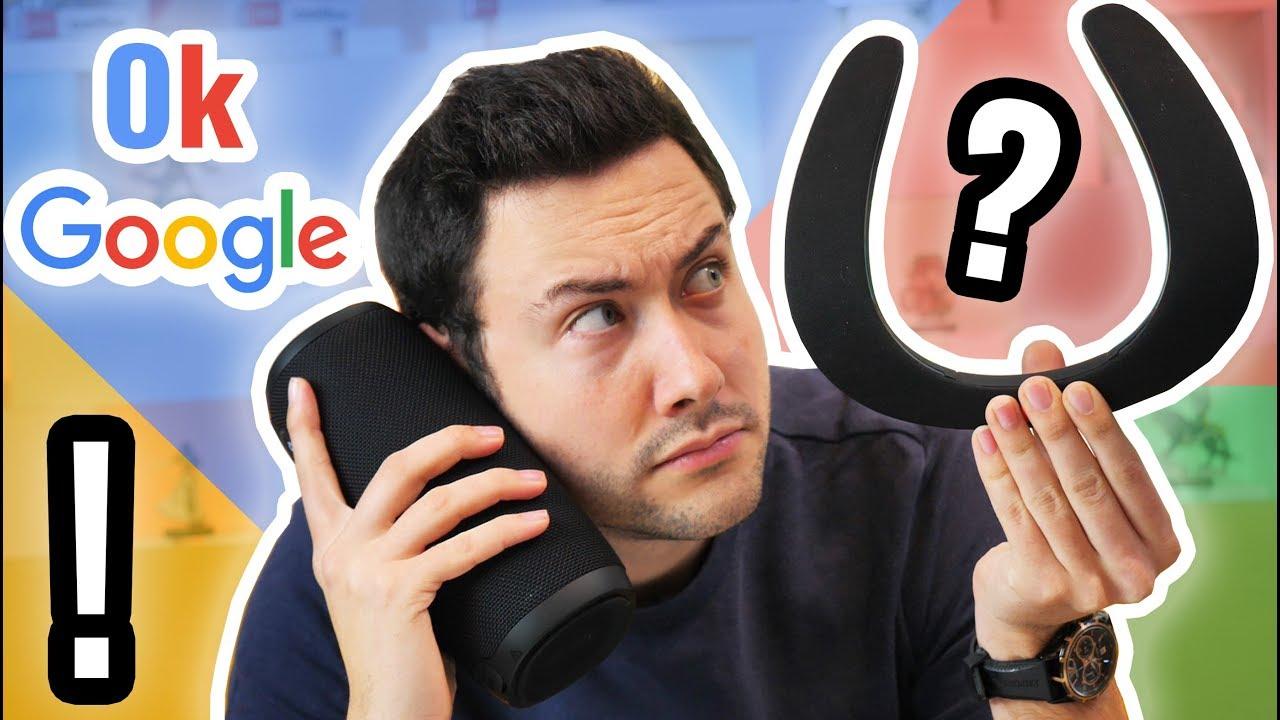 Ok Google ! Quels sont ces Objets ? - YouTube