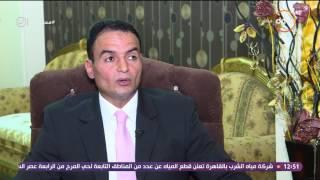 مساء dmc - نقيب مستخلصي جمارك القاهرة