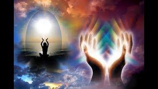 Сеанс энергиями целительского портала