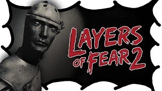 Layers of Fear 2 Review - [MrWoodenSheep] (Video Game Video Review)