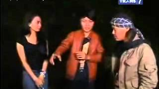 Sholeh Pati dng Anak Buah Nyi Blorong vs Abah Munir Menantang Ratu Laut Kidul