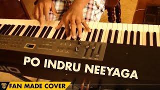 Download Hindi Video Songs - Po Indru Neeyaga - Velai Illa Pattadhaari   Fan Video Piano Cover from UK by Darwin