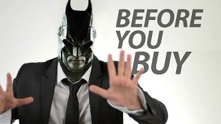 Injustice 2 - Before You Buy
