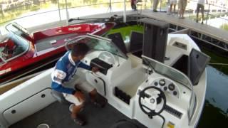 2013 Yar-Craft 186TFX with Joe Okada