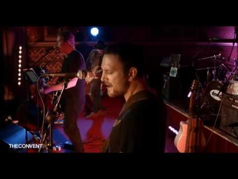 Dodgy -  'Never Stop' [Live at The Convent 2016]