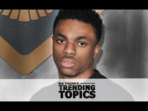 Vince Staples Calls Out R.Kelly! + Mariah Carey Accused of Sexual Assault