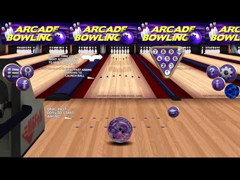 MBFnN Arcade Bowling for PC/Laptop Free Download - Windows 10/7