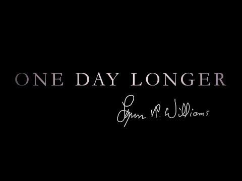 Lynn Williams - One Day Longer