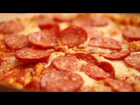 Neds Pepperoni Pizza