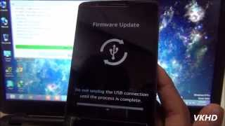 HOW TO ROOT LG G3 ! All MODEL