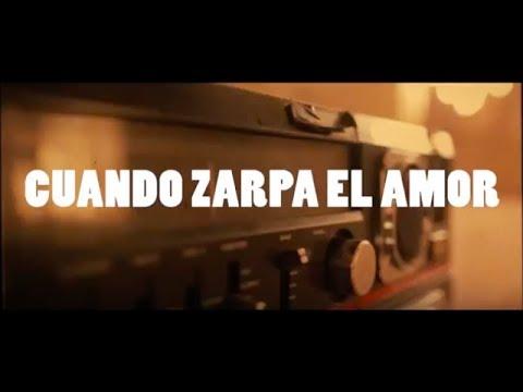 Camela - Cuando zarpa el amor feat. Juan Magan (Lyric Video)