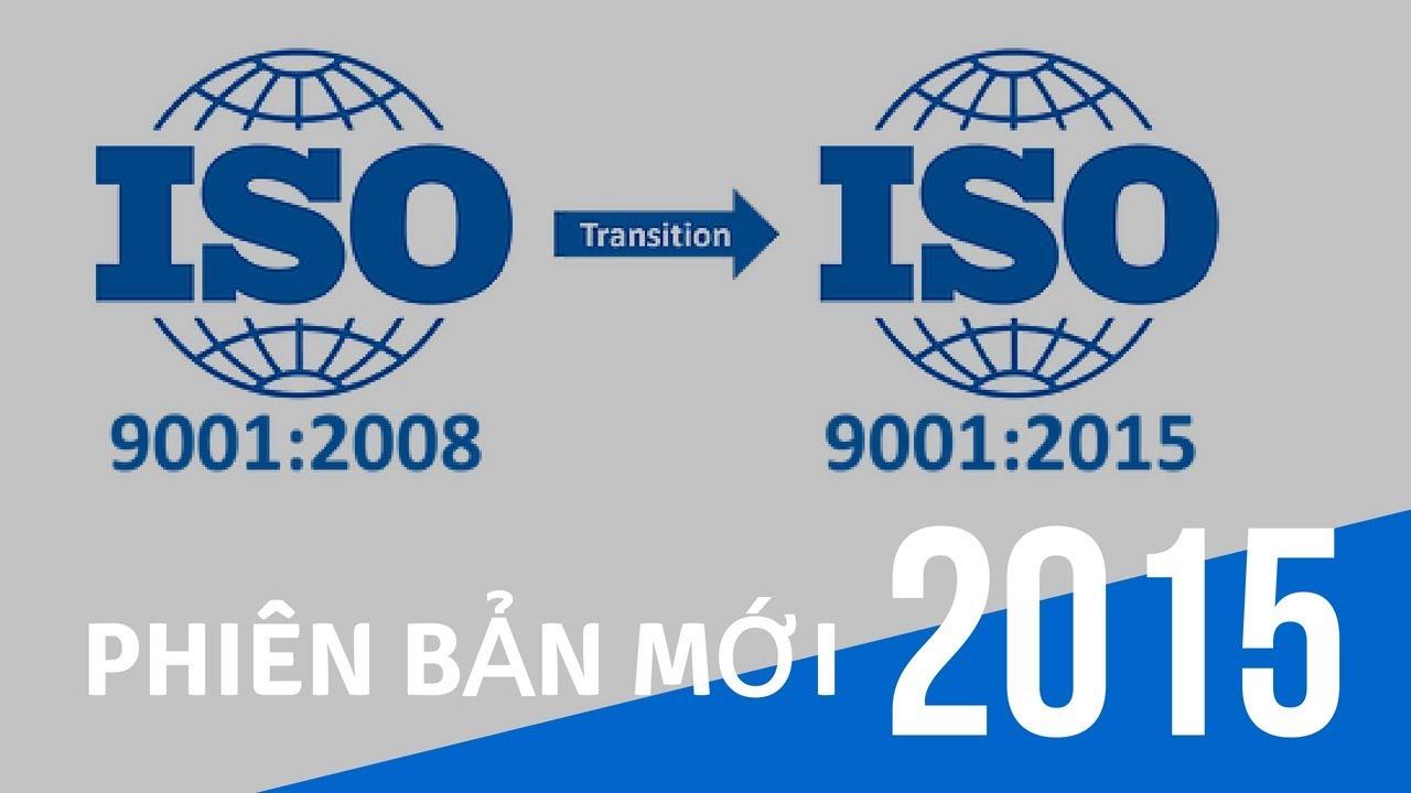 Sự Khác Biệt Giữa ISO 9001:2015 Và ISO 9001:2008 | Chứng Nhận ISO 9001:2015 KNA CERT