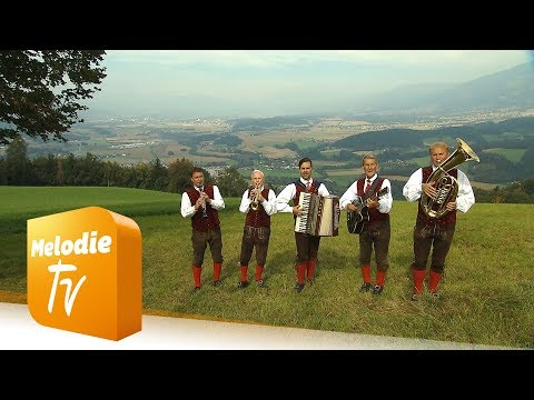Orig. fidelen Lavanttaler - Medley 2016 (Offizielles Musikvi