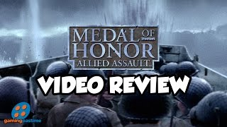 Medal of Honor: Allied Assault War Chest Video Review