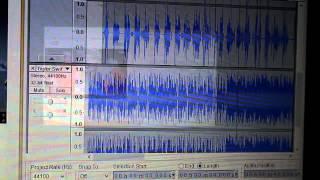 NSTER VLOG 001 ( MIXING AND MASTERING) thumbnail