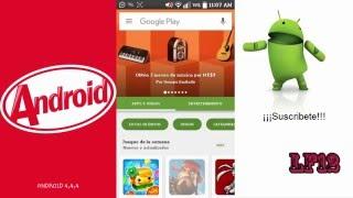 Cómo acelerar descargas en android