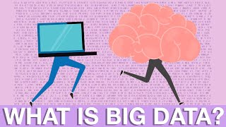 What Is Big Data? YouTube Videos
