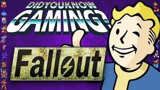 Fallout Easter Eggs & Secrets - Did You Know Gaming? Feat. Remix Mp3