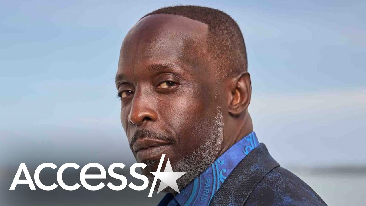 Michael K. Williams' Cause of Death Was a Drug Overdose ...