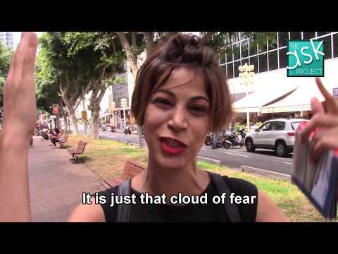 Israelis: Do You Think Israeli Arabs Are Treated Fairly?