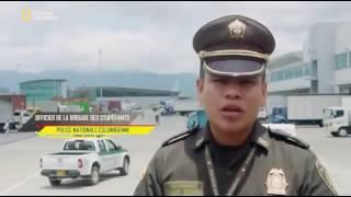 Aeroport Colombie, Episode 07   documentaire 2016
