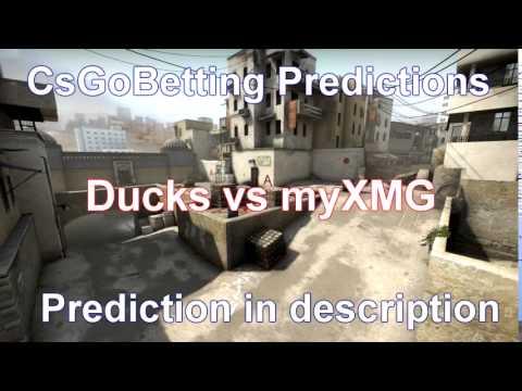 Gr8 Csgo Betting Predictions
