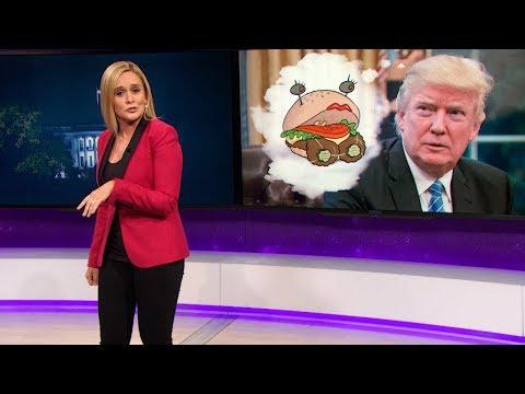Samantha Bee vs. Watergate Again?