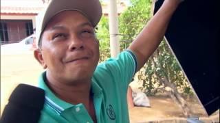Achamos no Brasil: conheça o homem que montou o próprio carro