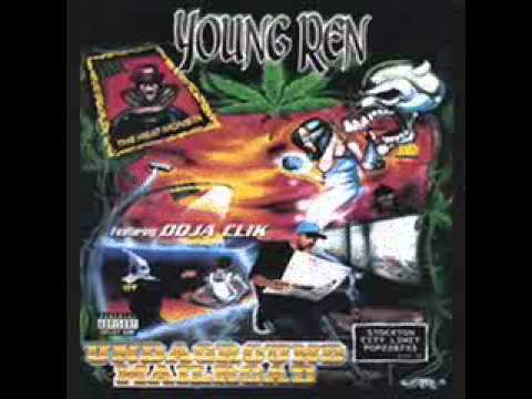 young ren - Never slippin