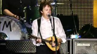 Dance Tonight by Paul McCartney