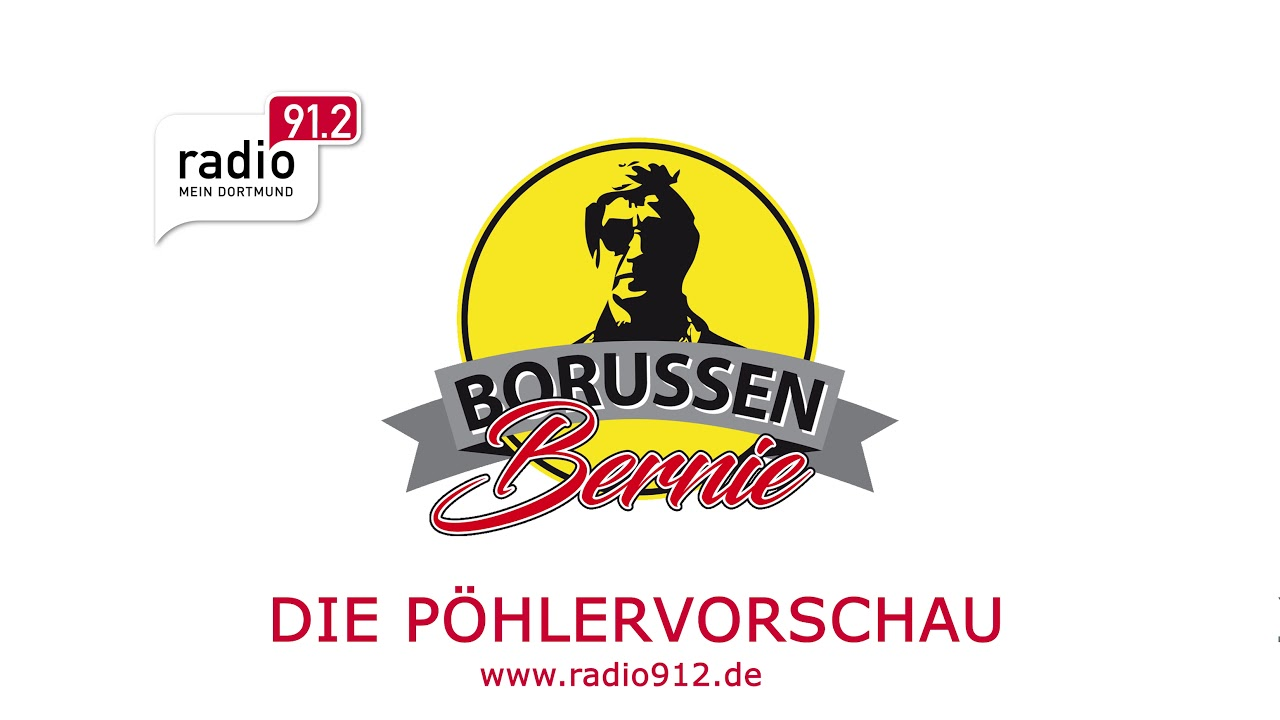 Borussen Bernie - Die Pöhlervorschau - Freiburg gegen BVB