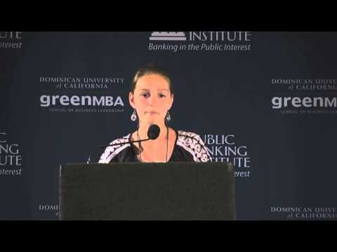 13 year old Victoria Grant on Corrupt Banking, Governments and Corporations HD)