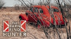 """""""There are no cars left,"""" they said   Barn Find Hunter - Ep.39"""