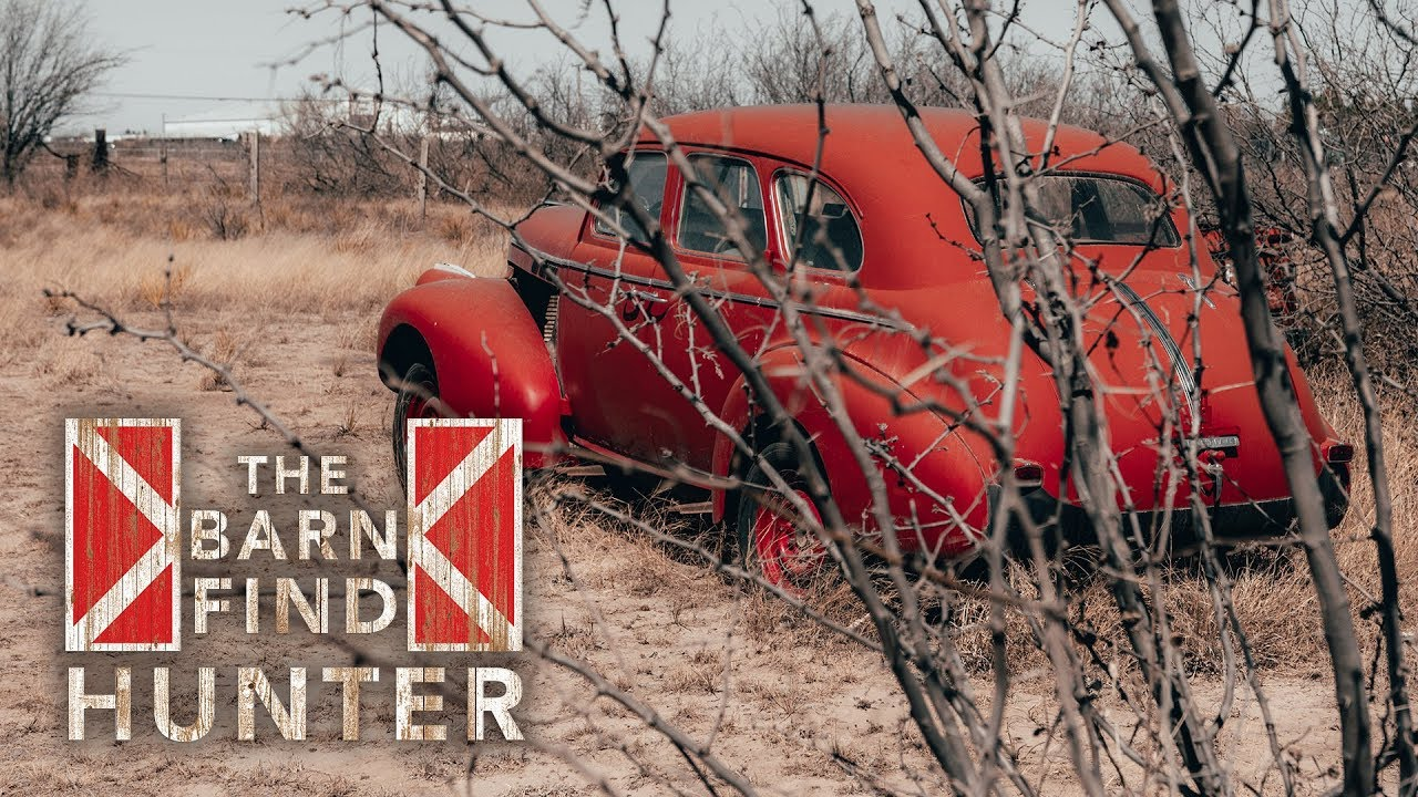 there-are-no-cars-left-they-said-barn-find-hunter-ep-39