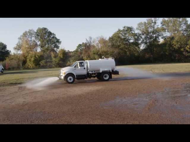 Ledwell Water Trucks