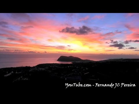 5 Minutos de Natureza   (Terceira Island, Azores - Beautiful Nature)
