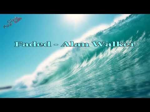 Alan Walker Fared karaoke lirik