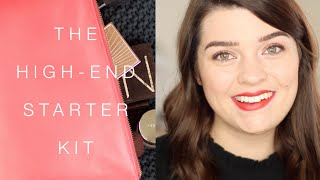 One of The Anna Edit's most viewed videos: The High-End Makeup Starter Kit | ViviannaDoesMakeup