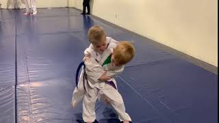 Teaching kids and adults Martial Arts in Fort Collins