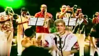 Por Ti Morire Joe Arroyo Intro Outro Break 93 BPM VJ N3GRO DEMO
