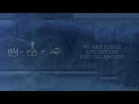 Ellem - Kings and Queens and Vagabonds (Lyrics)