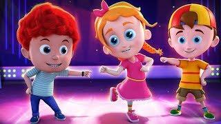 Kaboochi | Schoolies Dance Song | Kids Songs | Cartoons by Kids Channel