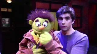 Avenue Q - Noel Coward Theatre, 2006-2009 - ATG Tickets