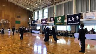 Kendo japan junior highschool