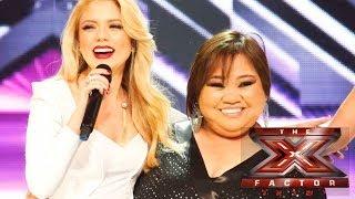 ישראל X Factor - שירי מימון והבוגרים - חלק ממך