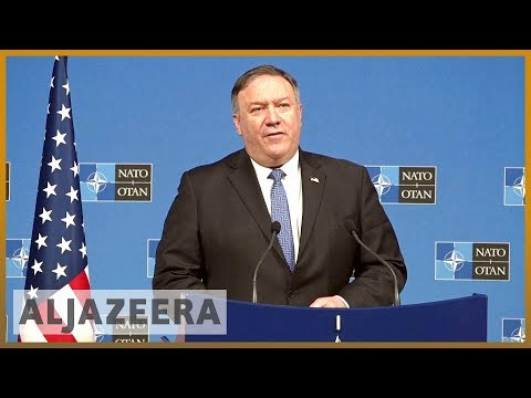 🇺🇸🇷🇺US gives Russia 60 days to comply with nuclear treaty | Al Jazeera English
