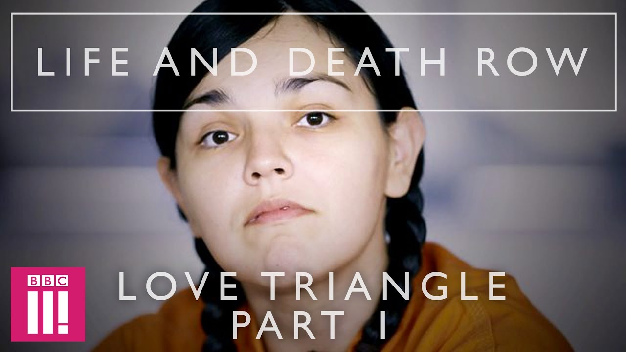 Download A Woman Goes Missing | Life And Death Row: Love Triangle Part 1