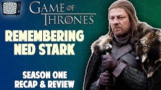 GAME OF THRONES SEASON 1 REVIEW AND RECAP - Double Toasted Reviews